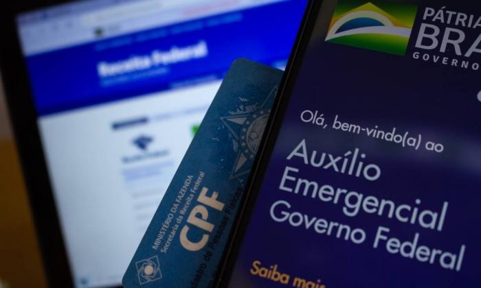 Justiça Federal derruba exigência de CPF regular para receber ...