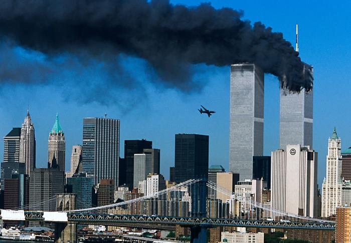 Ataque às torres gêmeas: 11 de setembro completa 19 anos