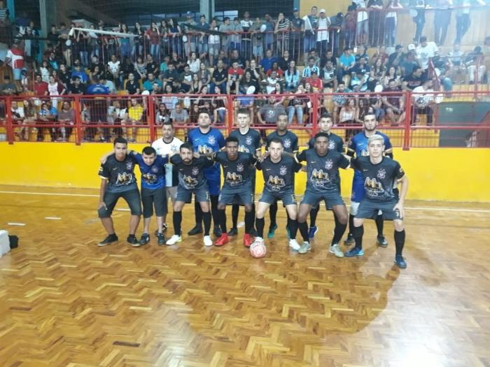 Semifinais do Municipal de Futsal de Charqueadas iniciam domingo 5f38675b214cc