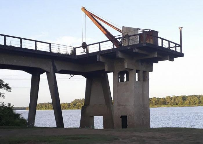 General Câmara projeta Parque Hidroviário com apoio técnico da Associação Hidrovias RS